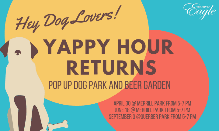 Yappy Hour Act Guide Summer