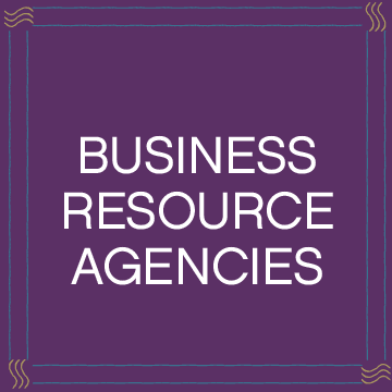 RESOURCE AGENCIES
