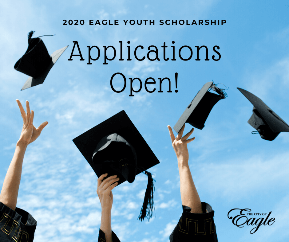 2020 Eagle Youth Scholarship