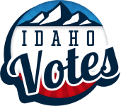 idaho votes logo