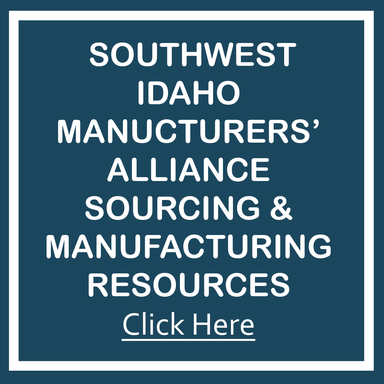 sourcing and manufacturing resources
