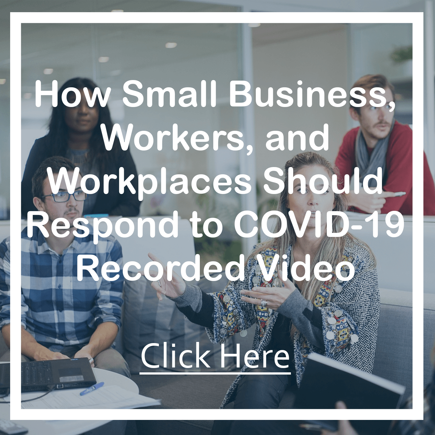 how business respond video
