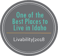 One of the Best Places to Live in Idaho Livability,  2018