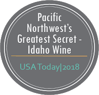 Pacific Northwests Greatest Secret - Idaho Wine USA Today, 2018
